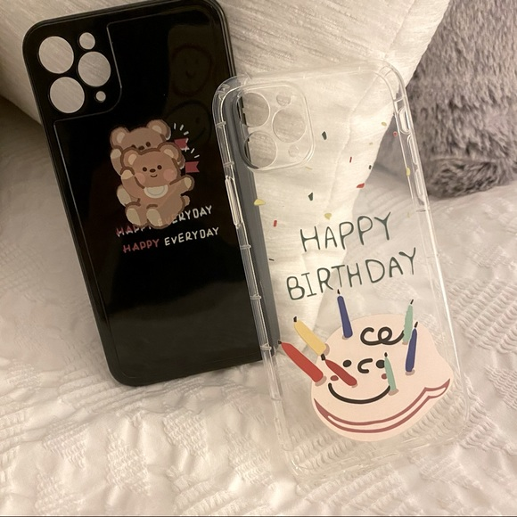 Brand New iPhone 11 Pro Max phone cases